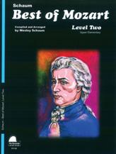 Best of Mozart No. 2