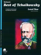 Best of Tchaikovsky No. 2