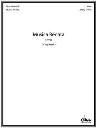 Musica Renata