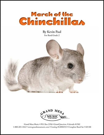 March of the Chinchillas Thumbnail