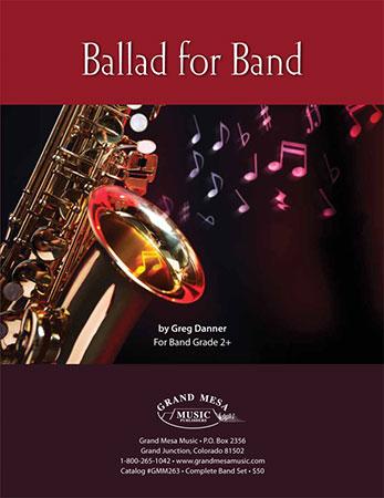 Ballad for Band