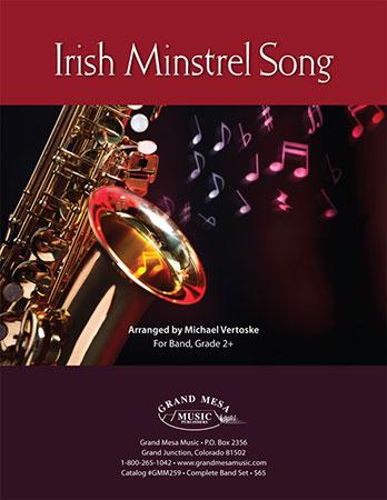 Irish Minstrel Song