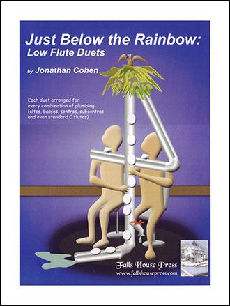 Just Below the Rainbow
