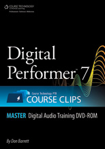 Digital Performer No. 7