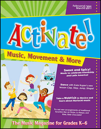 Activate Magazine February 2011-March 2011