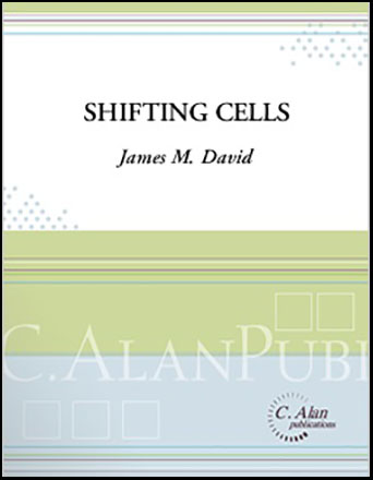 Shifting Cells  Cover