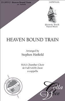 Heaven Bound Train