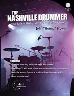 Nashville Drummer