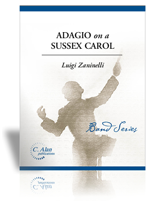 Adagio on a Sussex Carol