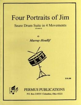 Four Portraits of Jim
