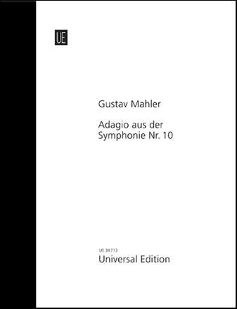 Adagio from Symphony No. 10
