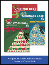 Not Just Another Christmas Book Value Pack