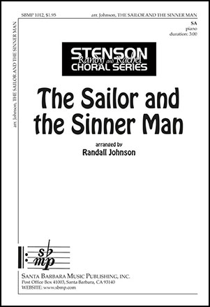 Sailor and the Sinner Man