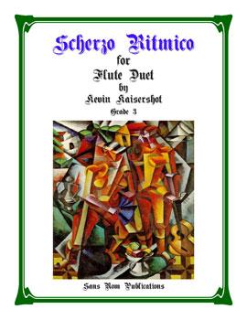 Scherzo Ritmico Thumbnail