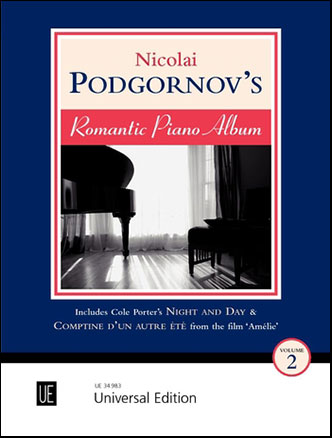 Romantic Piano Album No. 2