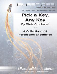 Pick a Key Any Key