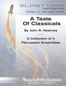 A Taste of Classicals