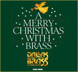 A Merry Christmas with Brass