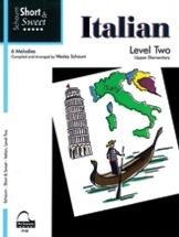 Short and Sweet Italian No. 2