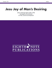 Jesu Joy of Mans Desiring
