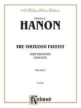 Virtuoso Pianist