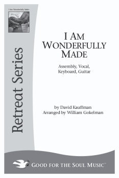 I Am Wonderfully Made