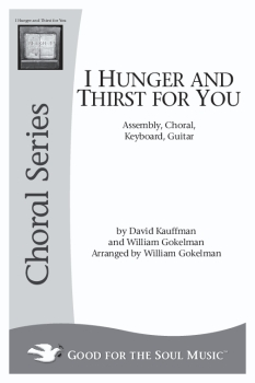 I Hunger and Thirst for You