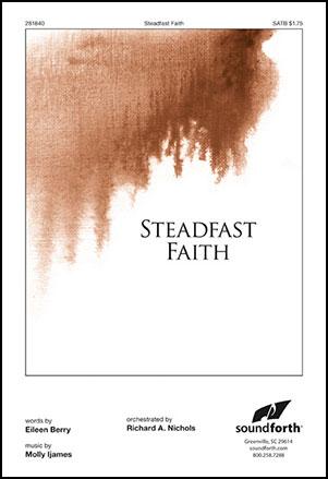 Steadfast Faith Thumbnail