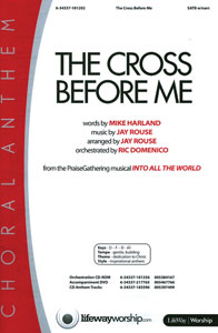 Cross before Me