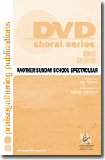 Another Sunday School Spectacular