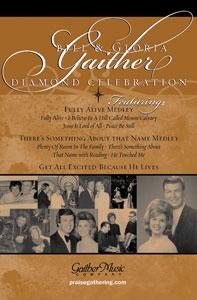Bill and Gloria Gaither Diamond Celebration