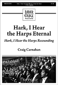 Hark! I Hear the Harps Eternal Thumbnail