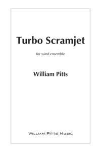 Turbo Scramjet