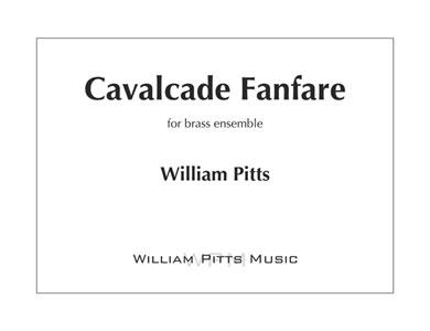 Cavalcade Fanfare