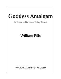 Goddess Amalgam