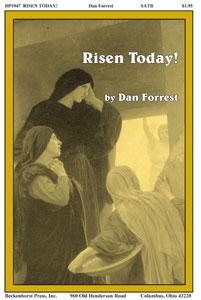 Risen Today!