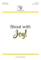 Shout with Joy! Thumbnail