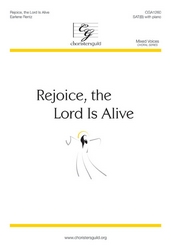 Rejoice the Lord Is Alive