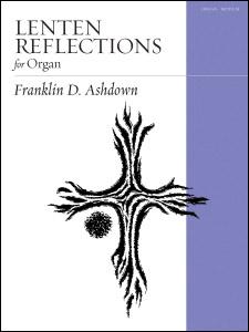 Lenten Reflections for Organ