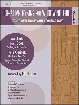 Creative Hymns Vol. 2