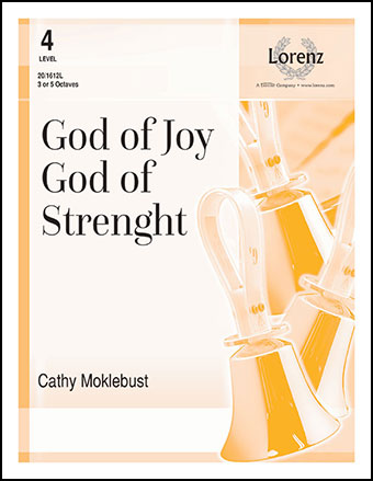 God of Joy God of Strength