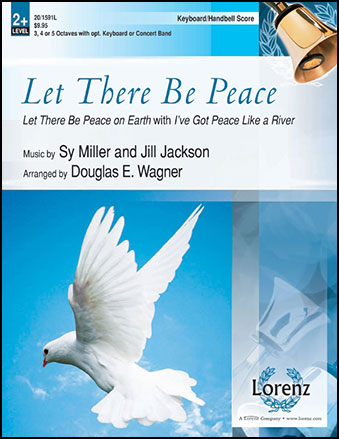 Let There Be Peace Thumbnail