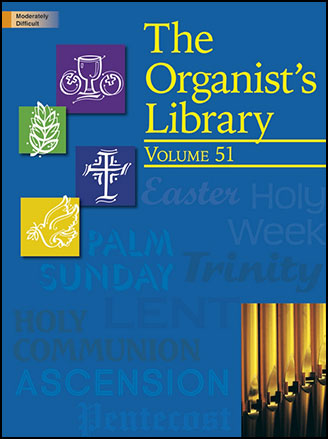 The Organist's Library, Vol. 51