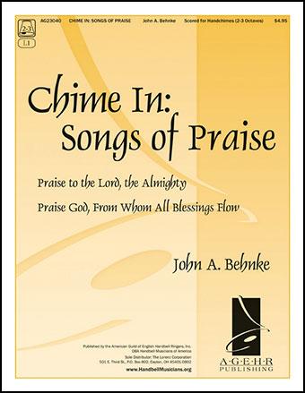 Chime In: Songs of Praise