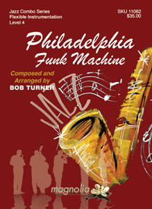 Philadelphia Funk Machine
