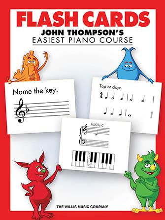 Thompson Easiest Course