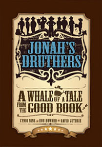 Jonah's Druthers