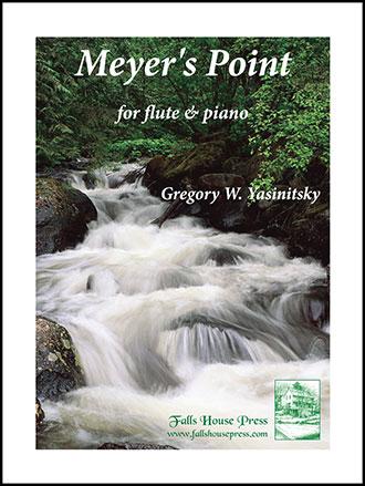 Meyer's Point
