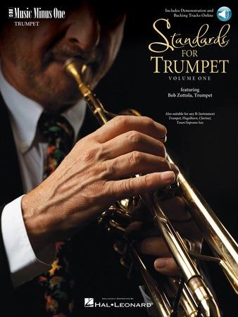Standards for Trumpet Volume 1