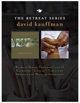 The Retreat Series No. 1 & No. 2